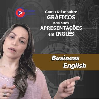"""Business Presentation - """"Graphs & Charts"""" em apresentações corporativas"""