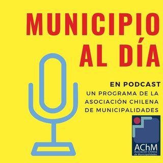 Municipio al Día en Podcast - Capítulo 1