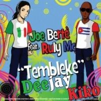 DjKiko Joe Berte Tembleke remix