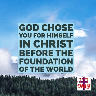 Seeing Yourself As God Sees You through His Word, Not as the World or even Yourself does