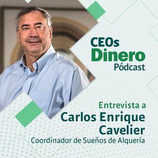 Carlos Enrique Cavelier, líder de Alquería, reflexiona sobre la esencia de la innovación