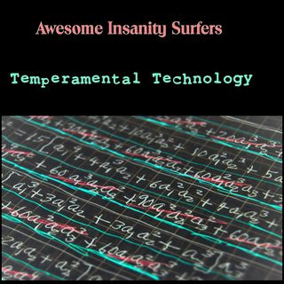 Temperamental Technology