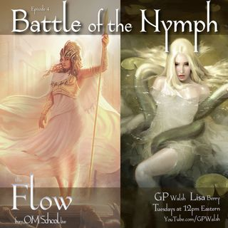 4: The Battle of the Nymph
