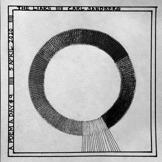 #9. The Liars | Carl Sandberg
