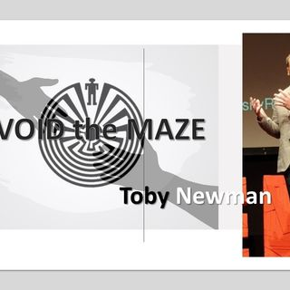 Avoid the Maze with Toby Newman_9_15_21