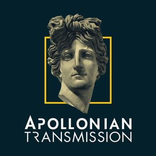 Apollonian Transmission
