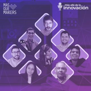Más Que Makers: Open Source con impacto