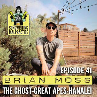 EP #41 Brian Moss