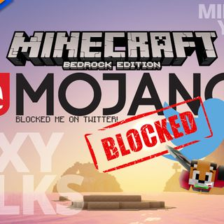 Mojang's Tactics for Minecraft Bedrock Edition