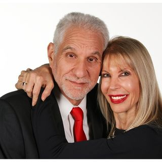 The Secrets to Falling in Love with  Dr. Michael & Dr. Barbara Grossman