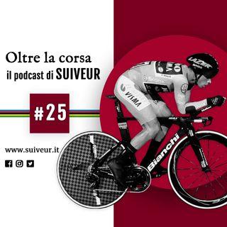 25 - Resoconto e pagellone della Vuelta e altri indizi verso il mondiale