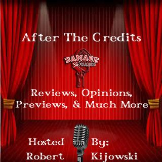 After the Credits episode 2.22 (Aural Pleasure)