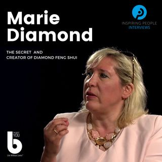 Episode #21: Marie Diamond