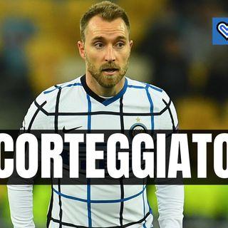 Calciomercato Inter, dalla Francia: due club pronti all'assalto per Eriksen a gennaio