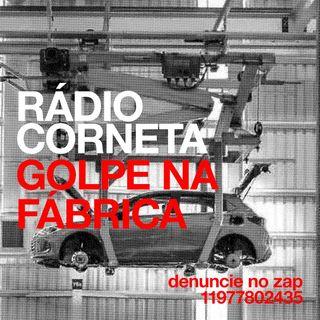 Rádio Corneta 58 - agosto 2021