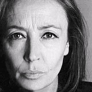 Rosso Scarlatto Oriana Fallaci