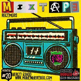MixTape - Programa 20