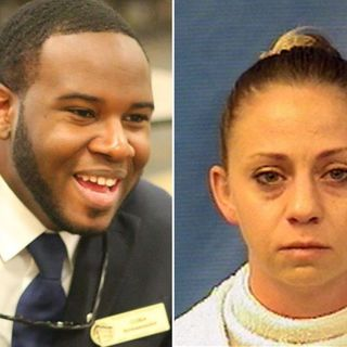 Acquittal of Amber Guyger