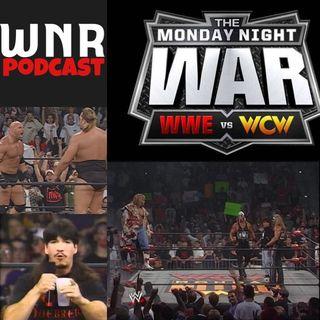 WNR171 P2 WWE vs WCW