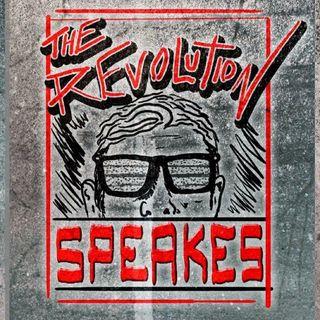 #14 - Comedy, Dana Carvey, and the Future
