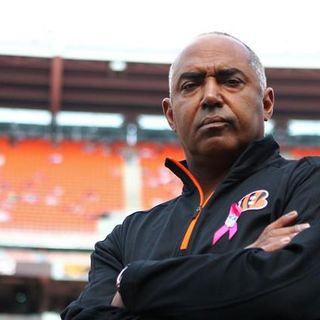 Locked on Bengals - 1/27/2017 - Marvin Lewis wants an extension and I don't blame him