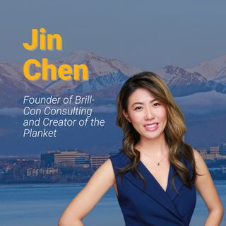U.S. China Trade Relations and the Entrepreneurial Spirit with Jin Chen