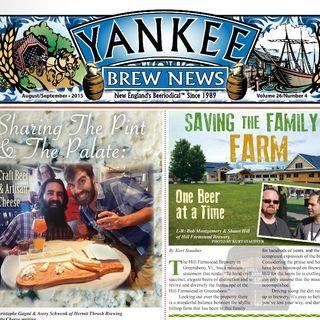 Episode 21 - Yankee Brew Craft Beer News for YOU