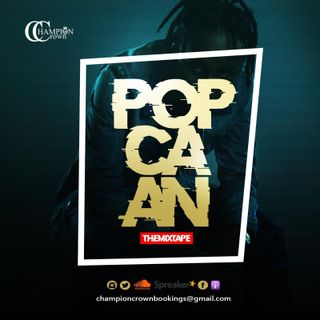 POPCAAN FREESTYLE MIXTAPE (02)