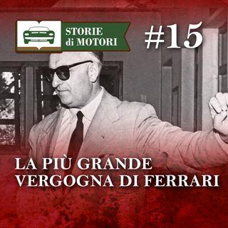 15 - Il fallimento imprenditoriale di Enzo Ferrari