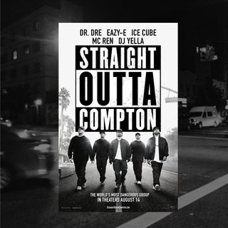 15: Straight Outta Compton (Ice Cube)