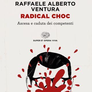 "Raffaele Alberto Ventura ""Festa della Filosofia"""