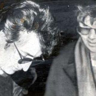 Magical Mystery Talk - episode 5 (BONUS EDITION) - John Lennon's Murder, 40 Years On -