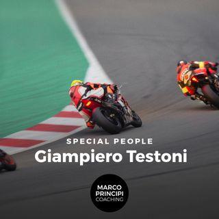Special People podcast con Giampiero Testoni