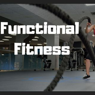 Episode 12 - Functional or Fictional -