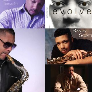 The Smooth Jazz Spin Mix (feat. Randy Scott) Genuine Music