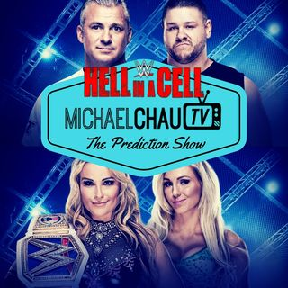 "WWEMCTV's The After Show - S2 ""The Hell In A Cell Prediction Show"""