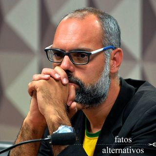 Exilados da Situação com o Professor Gustavo Blum - Fatos Alternativos #1