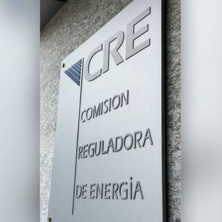 La persona más apta es quién ocupara un cargo en la CRE: Guadiana