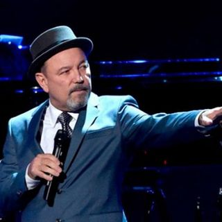 Ruben Blades PODCASTS Caribe Son Radio