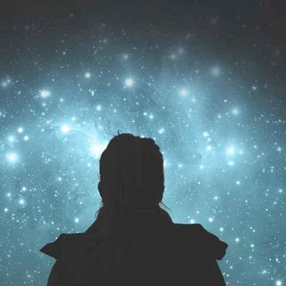 ¿Mirar el lodo o las estrellas?