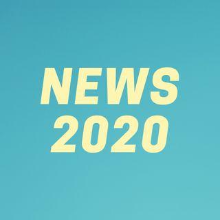 #119 - NOVITA' PER IL  2020