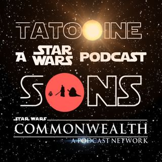 Episode 16: The Last Jedi Novelization! Jon Favreau! Hugs Not in Episode IX?