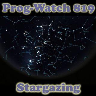 Episode 819 - Stargazing