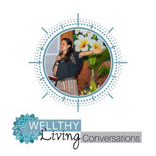 Wellthy Living  conversations