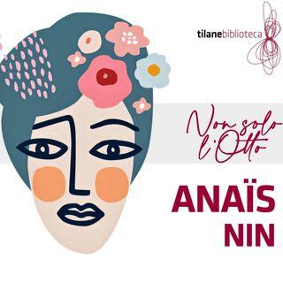 Anaïs Nin   Il subconscio