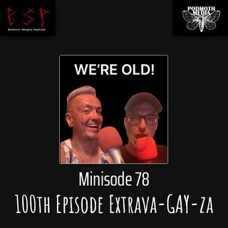 100th Episode Extrava-GAY-za