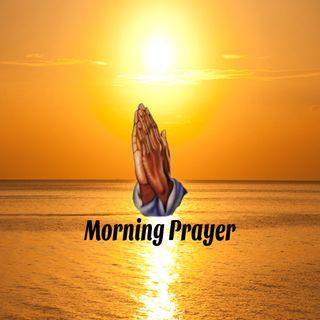 Morning Prayer 092220