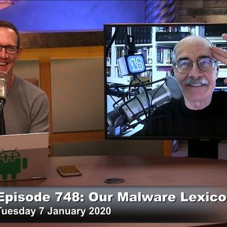 Security Now 748: Our Malware Lexicon