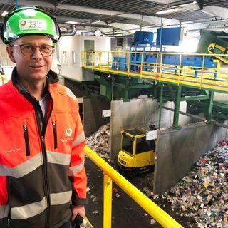 Nordjysk plast på genbrugskurs