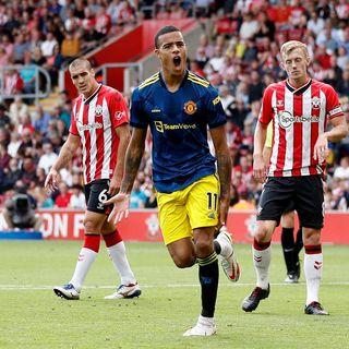 Devils Held by Saints - United Hour (Man Utd Podcast)
